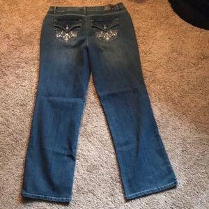 Style & Co Women's Jeans Size 16W